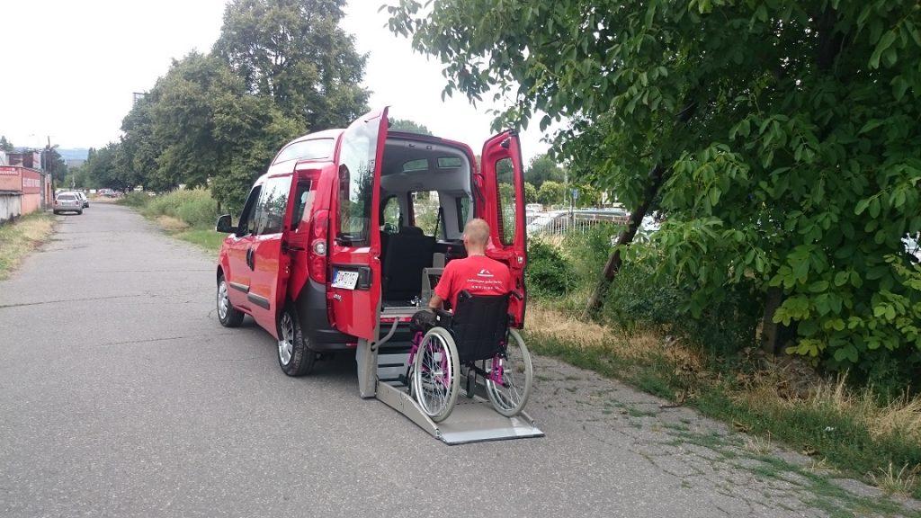 Bazár - Úpravy áut pre ZŤP - Ares, spol. s.r.o.