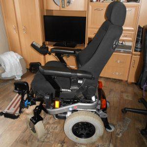 Elektrický vozík na predaj