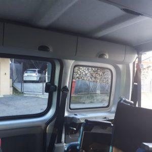 Renault Kangoo 1.2 so špeciálnou úpravou ZŤP