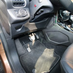 Ford B Max 2013, Plyn Na Lavú Nohu