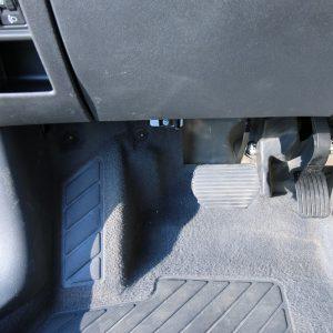 Peugeot 3008 2015 - Odmontovaný pedál na plyn