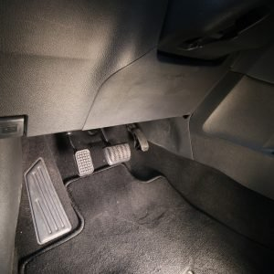 Plyn Na Lavu Nohu Toyota Verso