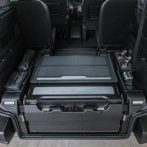 Bezbariérové vozidlo - Peugeot Rifter