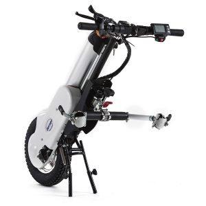 Prídavný pohon Trainox pre mechanický vozík